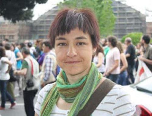 Entrevista a Nuria Moy y la Educación Social