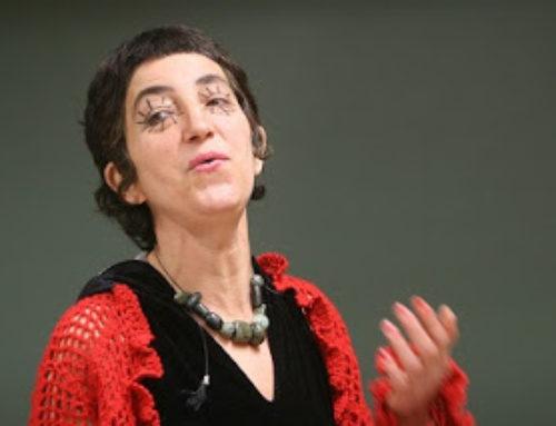 Entrevista a Nunila López, autora de la Cenicienta que no quería comer perdices